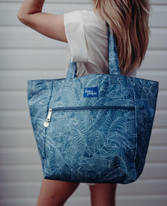 Oasis - Carryall Tote