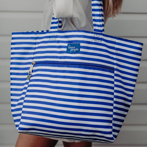 Del Mar - Everyday Tote