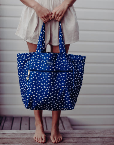 Hydra - Carryall Tote