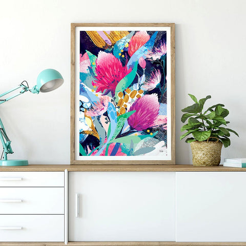 Australian Dream- Art Print