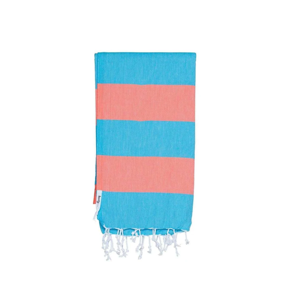Knotty Towels- Superbright Turkish Towel - NEMO