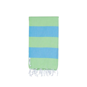 Knotty Towels- Superbright Turkish Towel - CRUSH
