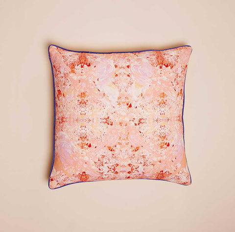 Bloom Cushion with Insert