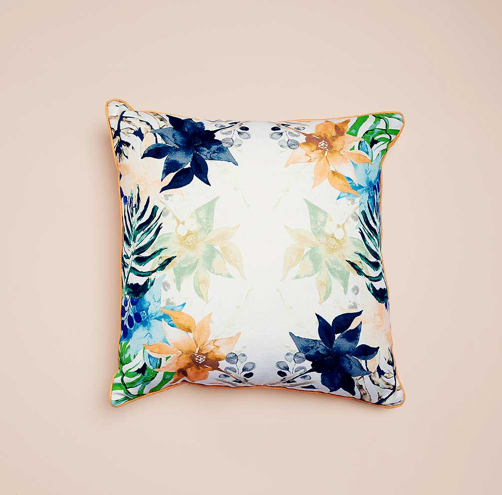 Botanica 1 Cushion with Insert