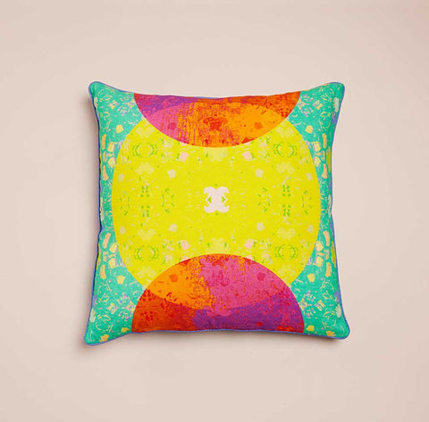 Confetti Cushion with Insert