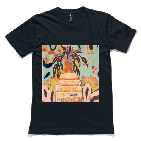 T-Shirt: Hidden Gems of the Garden