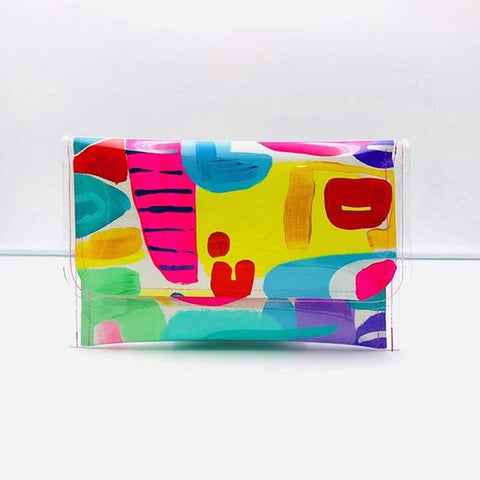 Brooklyn Clutch (Medium)