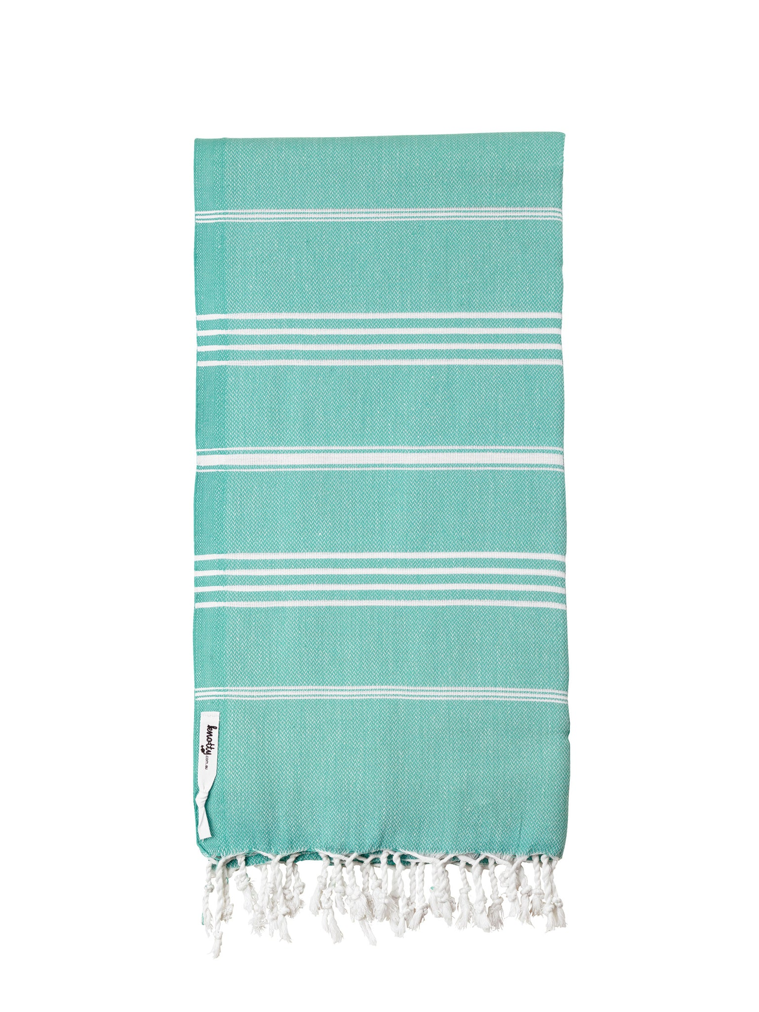 Knotty Towels - Originals - CARIBBEAN