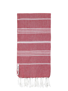 Knotty Towels - Originals - CHERRY