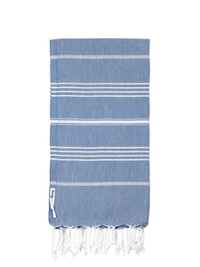 Knotty Towels - Originals - DENIM