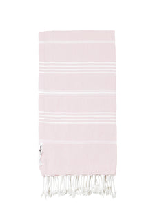 Knotty Towels - Originals - FAIRY FLOSS