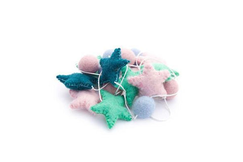 Under the Sea Drop Garland