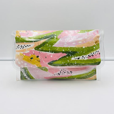 Jungle Clutch (Large)