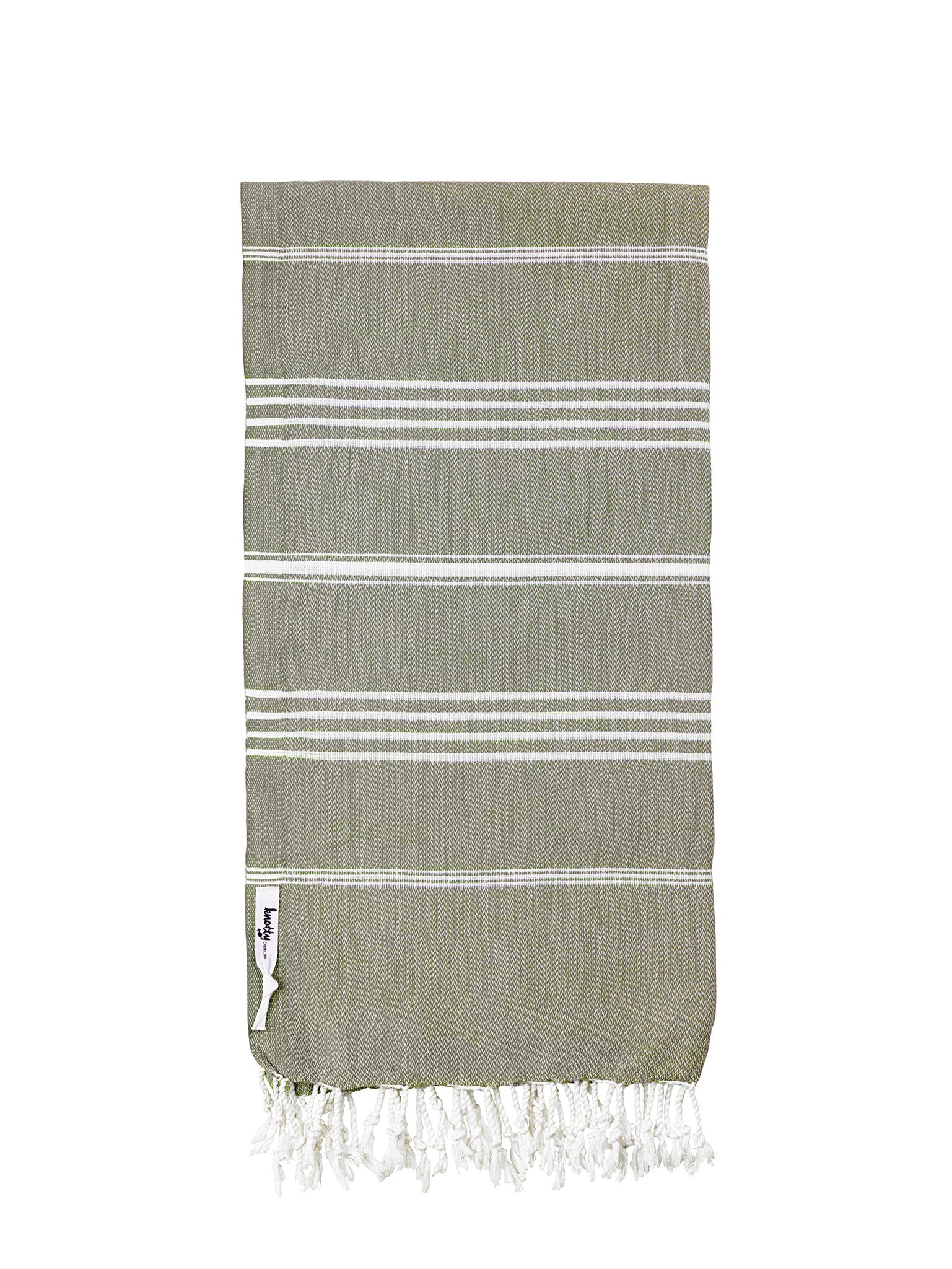 Knotty Towels - Originals - KHAKI