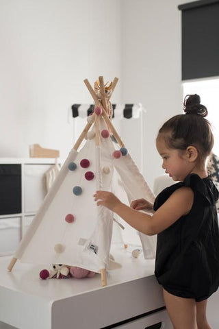 Kids TOY Teepee