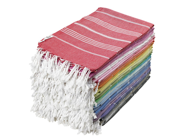 Knotty Towels - Originals - FORGETMEKNOT