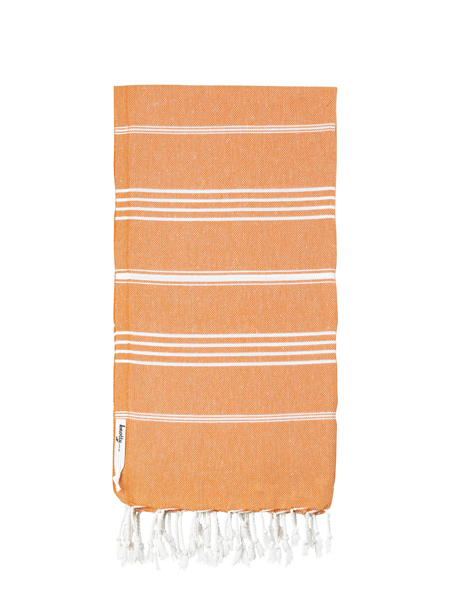 Knotty Towels - Originals - MELON