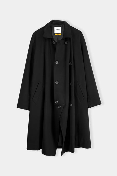 The Dan Overcoat
