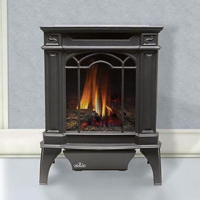 Vent Free Stoves & Fireplaces