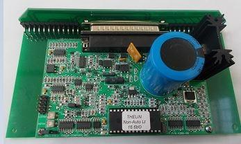 00 0035 0205 Thelin Circuit Board For The Gnome Made