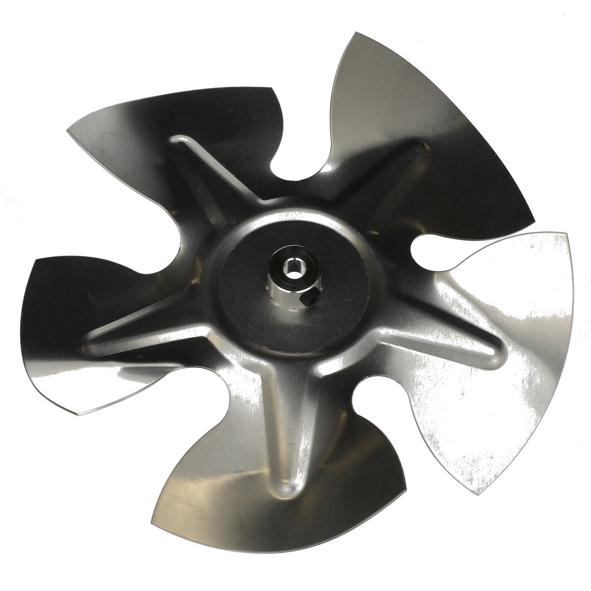 00-0050-0121 | Thelin Convection Fan Blade for all pellet stoves, 00-0050-0121