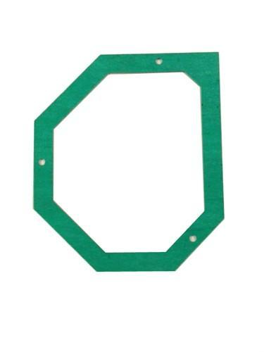 00-0050-0183 | Thelin Exhaust Blower Gasket For All Pellet Stoves, 00-0050-0183