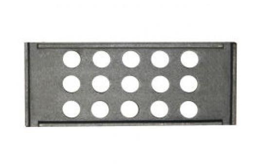 "005247R | US Stove Company Grate 12.5"" x 5"" For Many Ashley Stoves, #005247R"