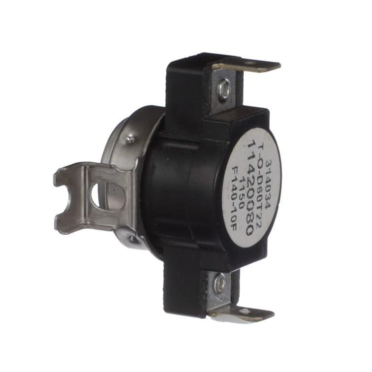 12147705 | Whitfield High Limit 250° Snap Switch Fits Most Models #12147705