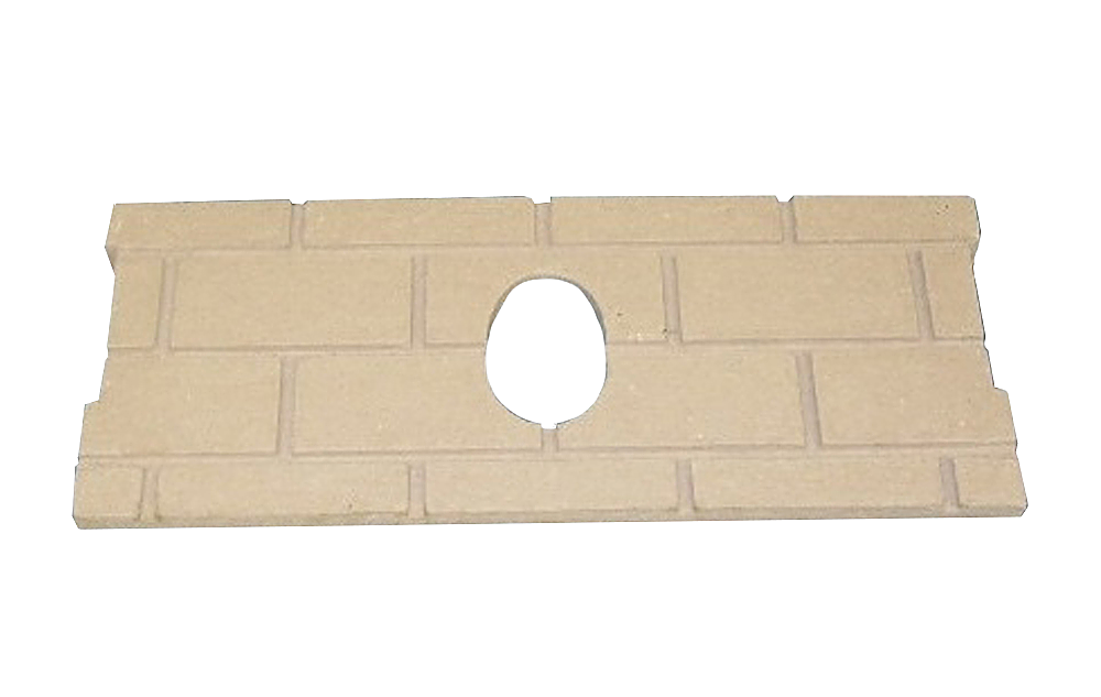 13646500 | Whitfield Quest FS & Insert Firebrick #13646500