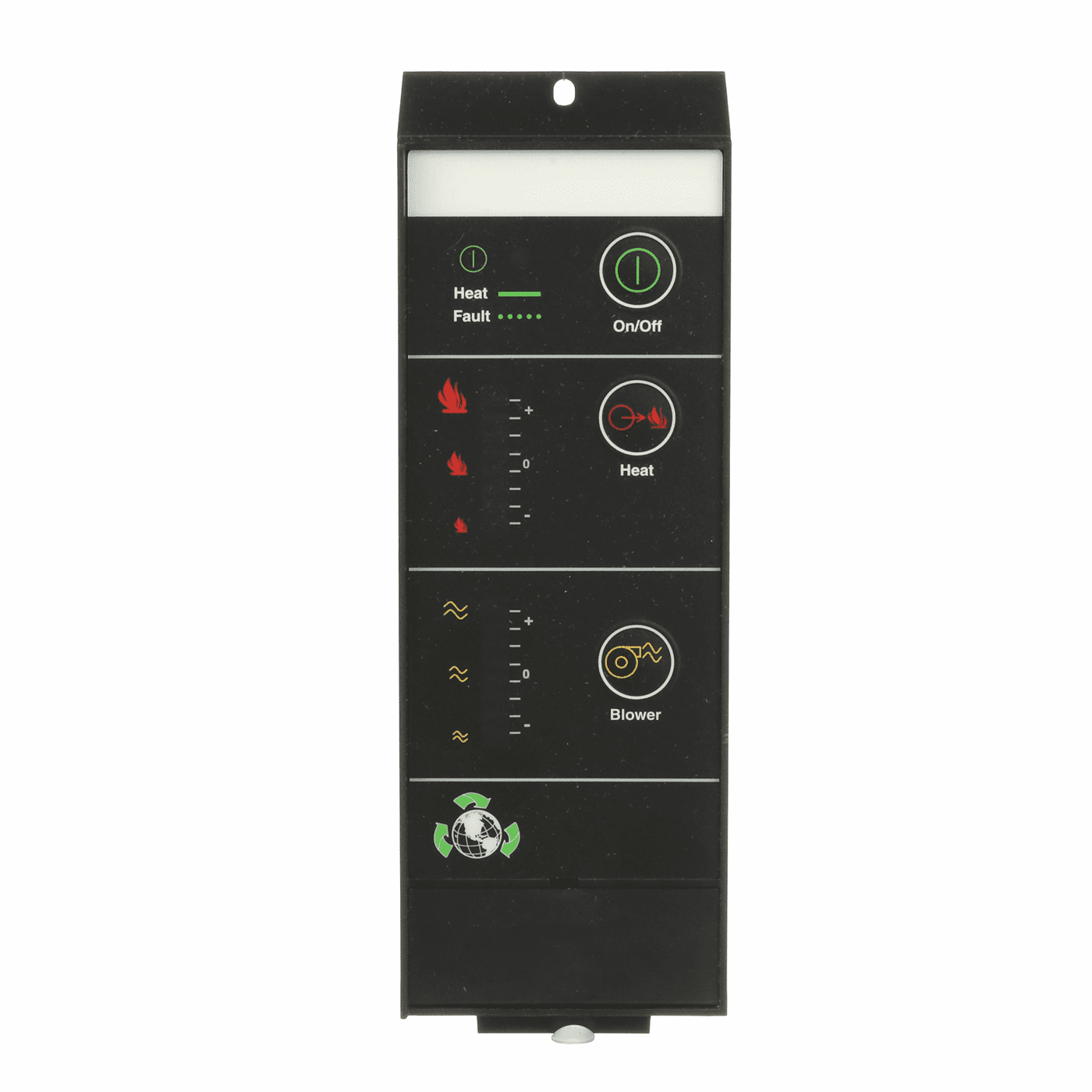 16052112 | Whitfield Control Board for Profile 30 & Optima 3 # 16052112