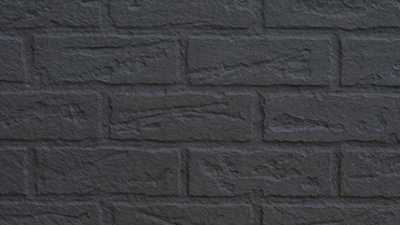 Regency Accessories * Brick Panel - Volcanic Black