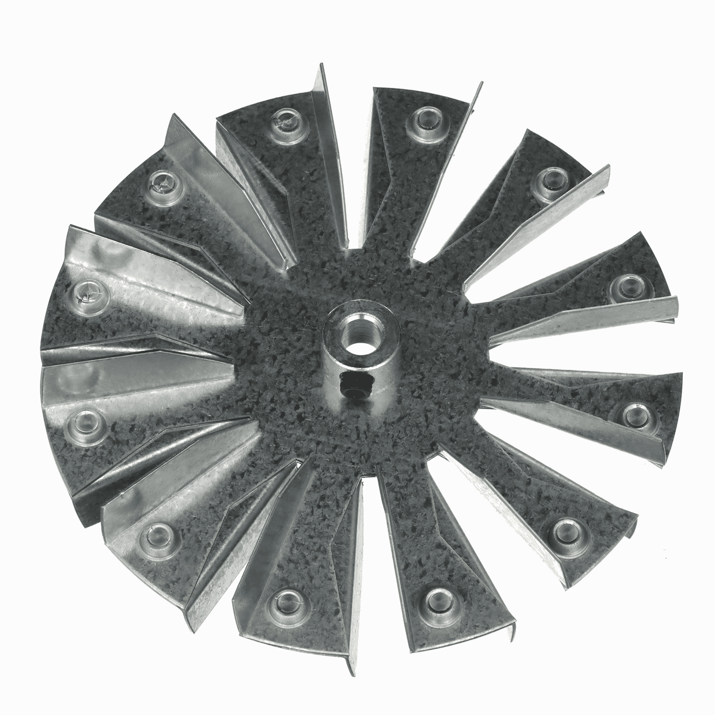 "Harman 5"" Double Paddle Fan Blade, 3-20-502221"