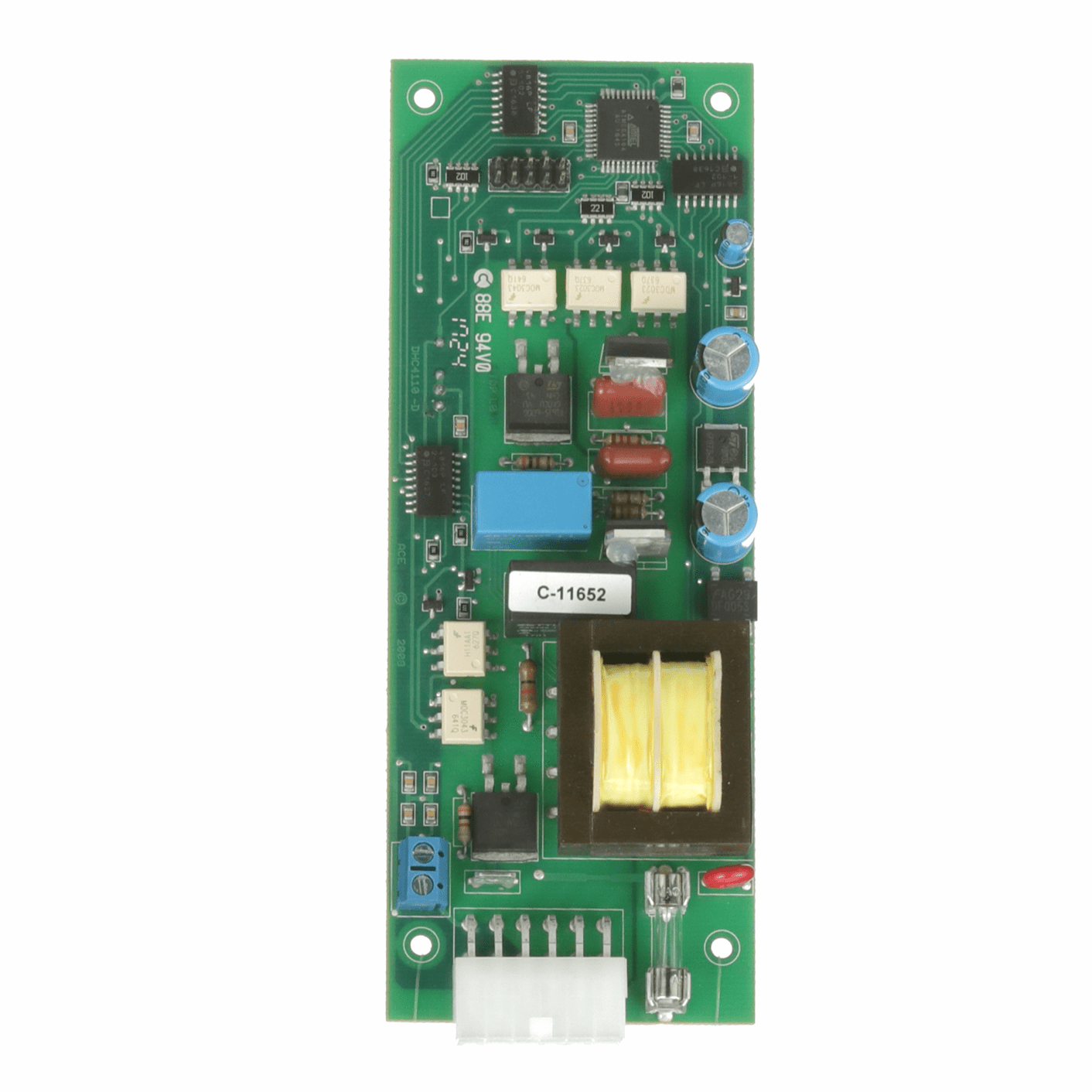 Enviro Control Board | #50-1929 | For Empress FS, Windsor, Meridian, Mini, Maxx | All Hudson River After 2010 | Regency GF40, GF55, GFI55