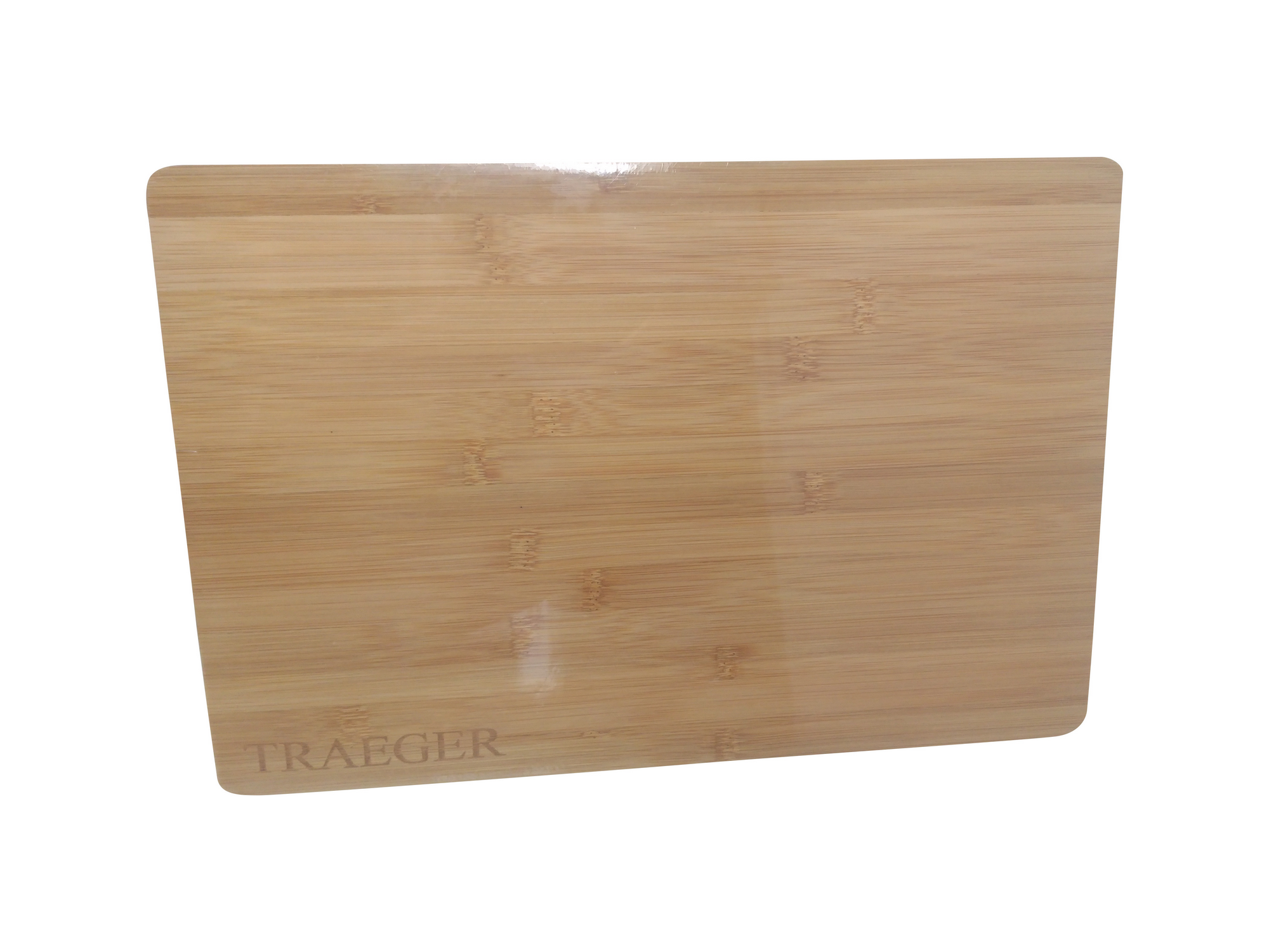 Traeger Magnetic Bamboo Cutting Board, BAC406
