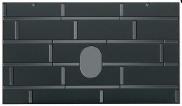 79030 | Ironstrike Winslow PS40 /PI40 Decorative Brick Panel