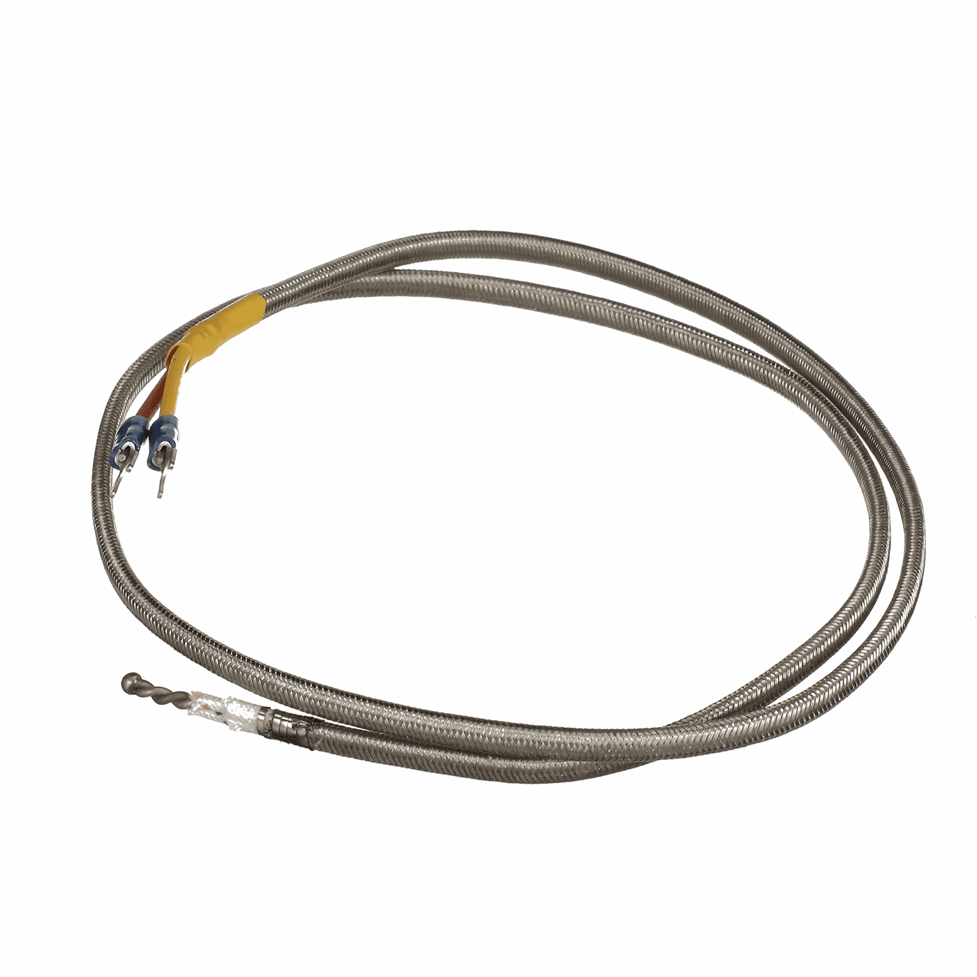 Quadrafire Thermocouple for many models see description, #812-0210-AMP
