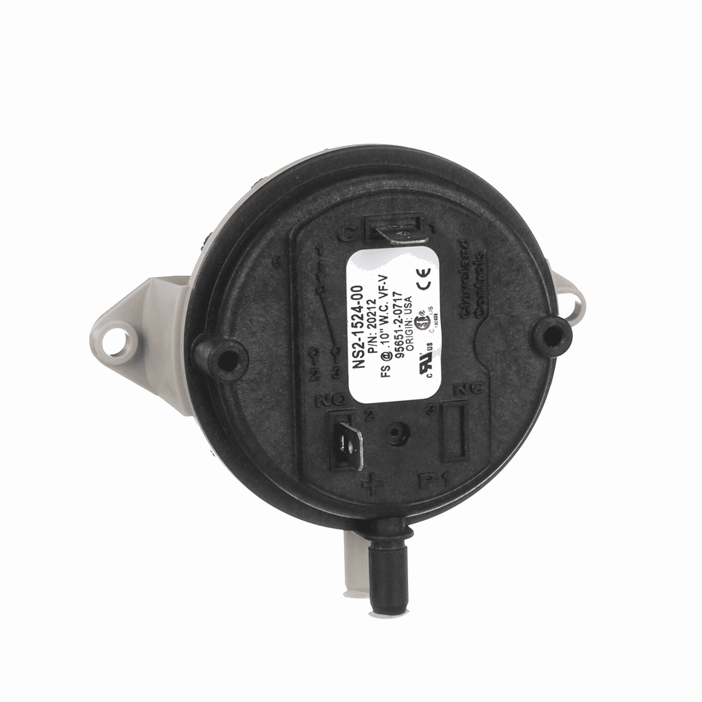 H5889-AMP | Winslow Country Stove Vacuum Switch, H5889-AMP