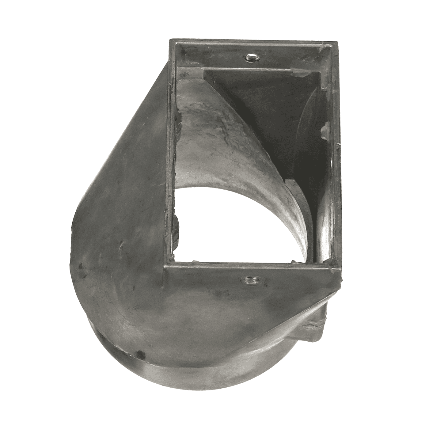 Exhaust Blower Appliance Collar Mount (Tail Pipe) #C-S-999