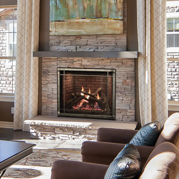 Rushmore 36 by White Mountain Hearth