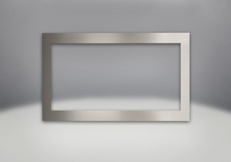 Napoleon Surrounds * Brushed Stainless Surround
