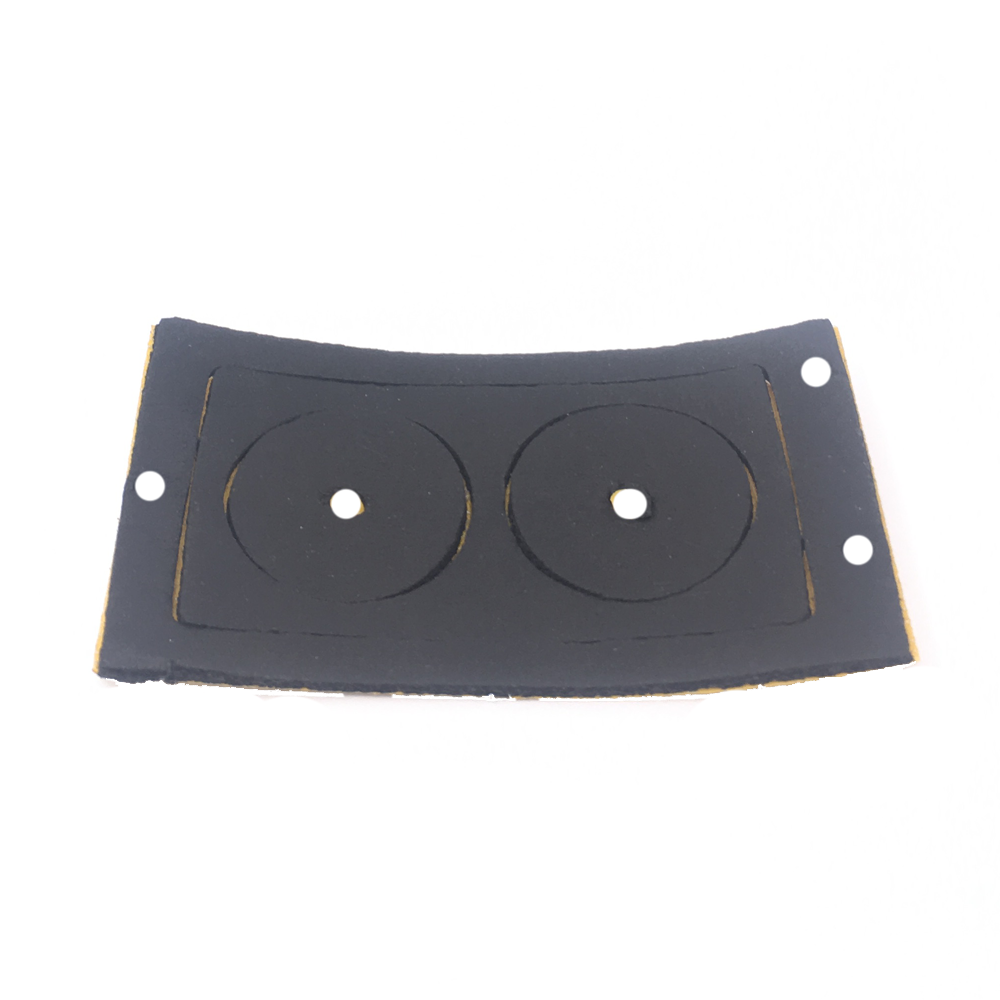 H3524 | Whitfield Photo Eye Gasket For Profile 20 & 30 #H3524