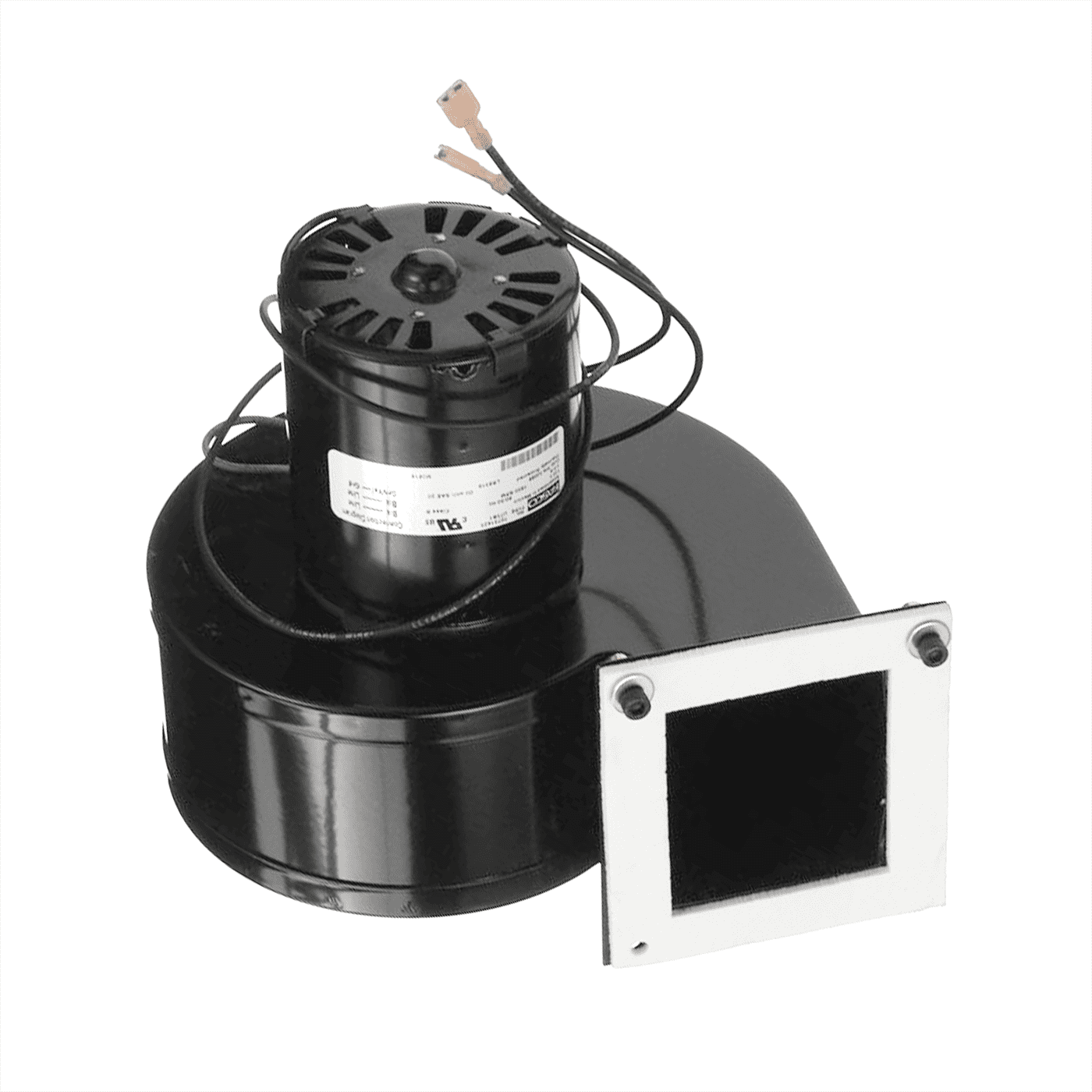 H5888 | Convection Blower Room Air for Country Winslow Insert Pellet Stove Pi40 Part #H5888