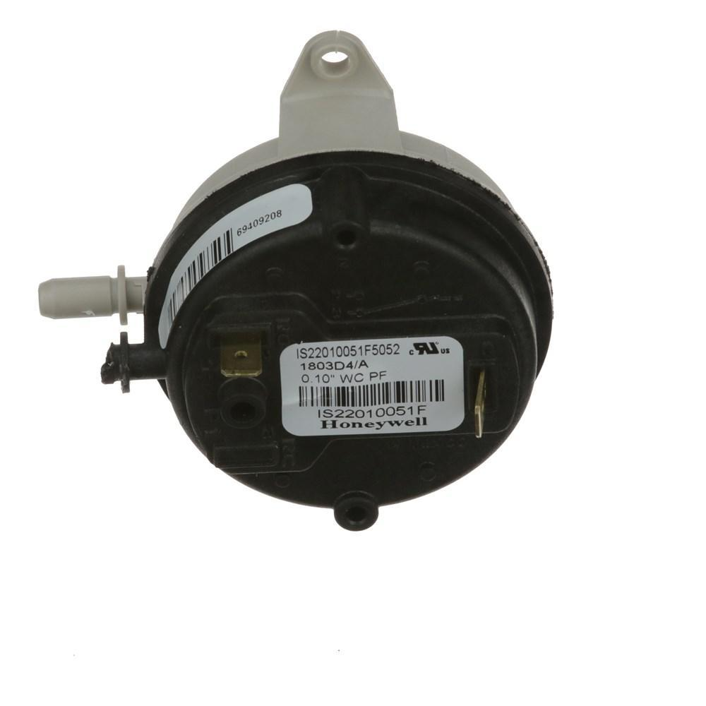 H5889 | Winslow Country Stove Vacuum Switch Part #H5889 Fits PS40, PI40 & Bella