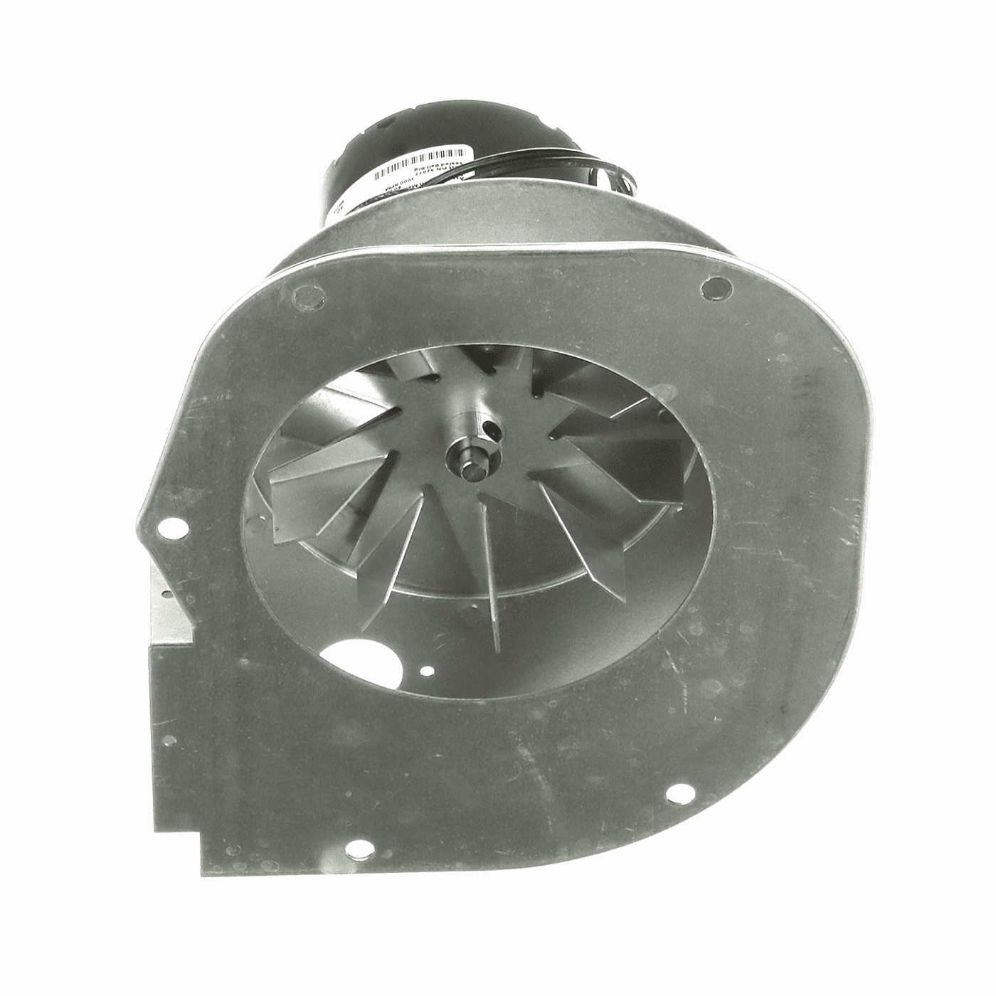 H6018 | Combustion Blower for Winslow Country Pellet Stove PS40 Part #H6018