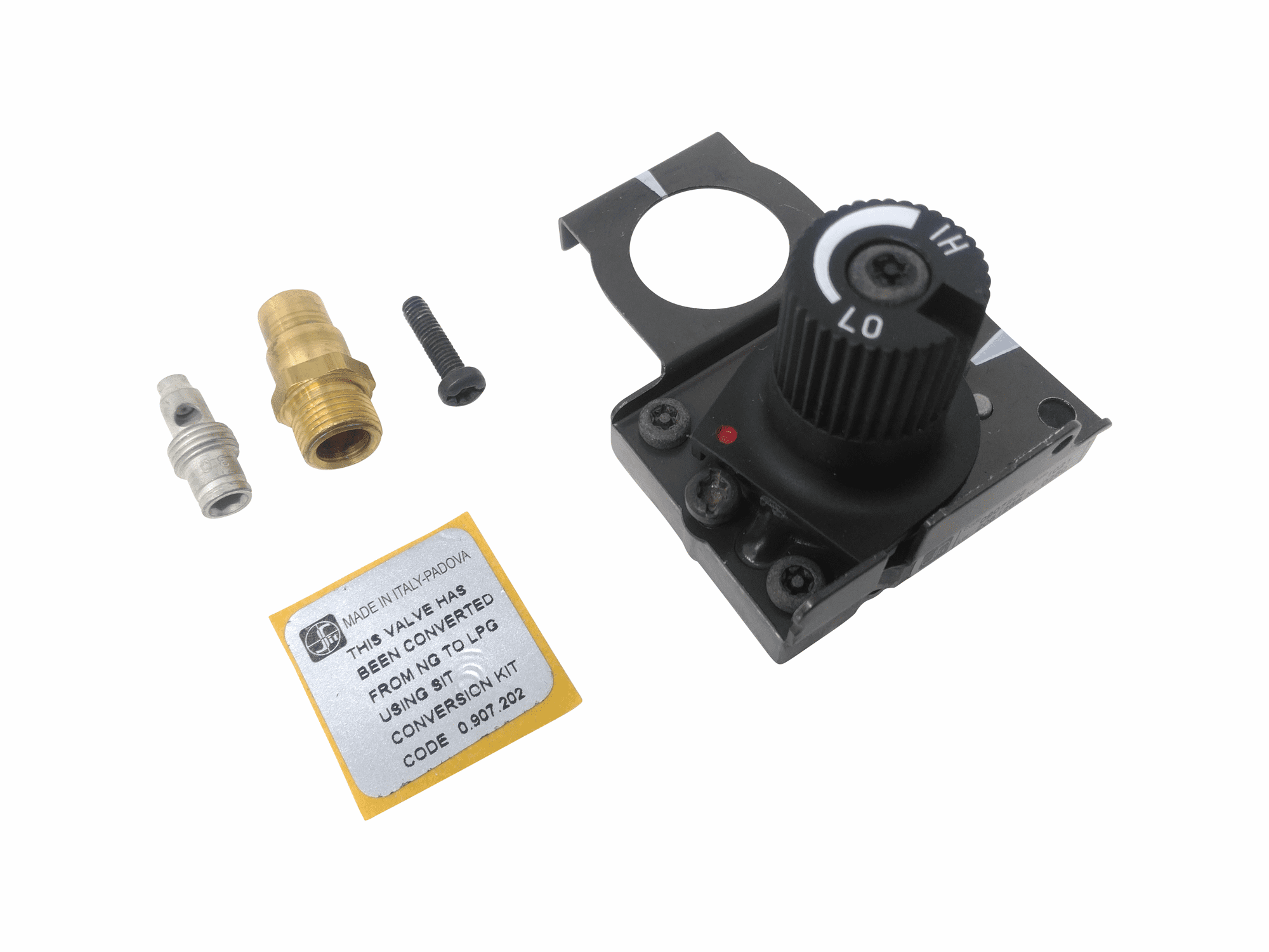 H7292 | Lennox Gas Conversion Kit, H7292