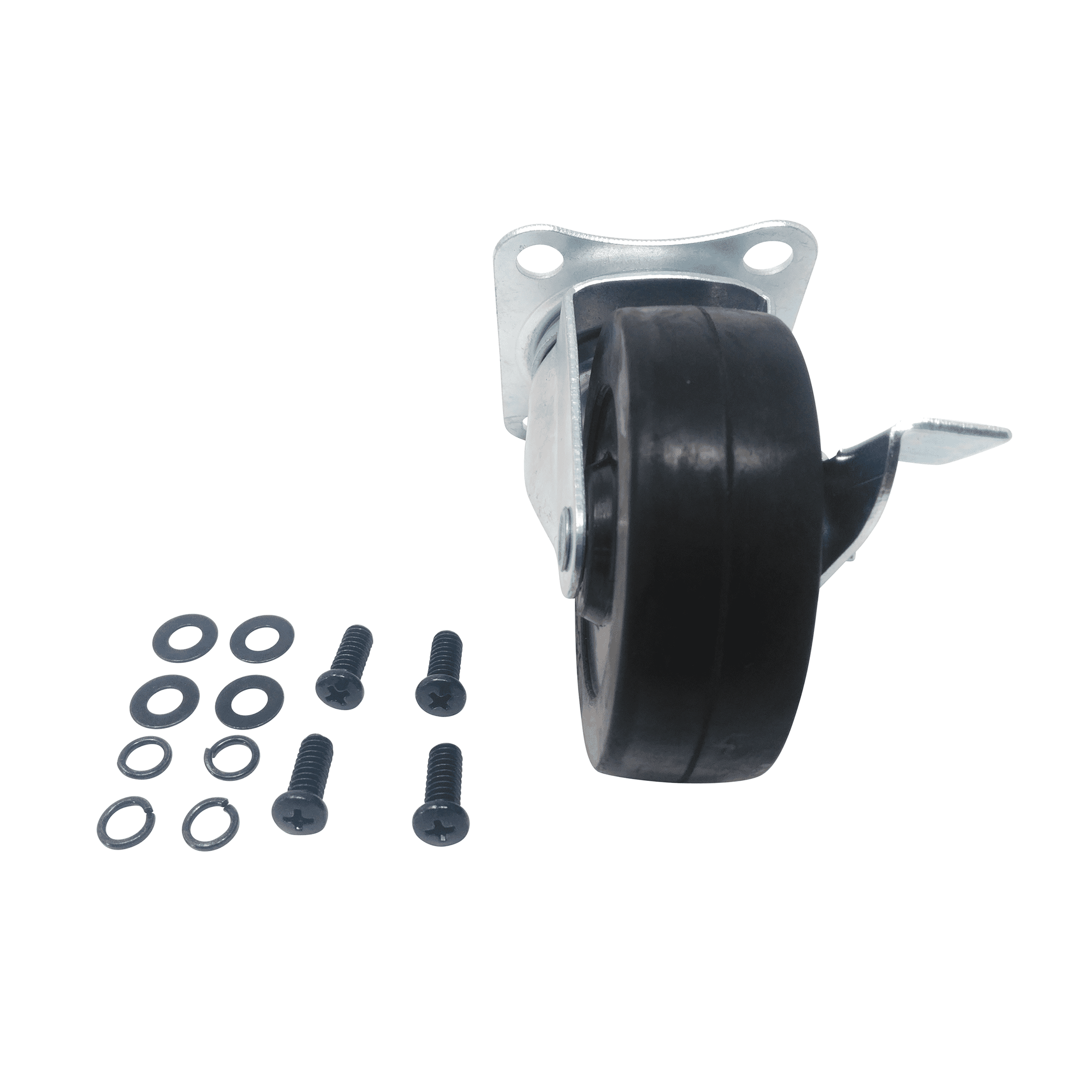 HDW0051 | Traeger Swivel Caster Wheel(KIT0084)  HDW051