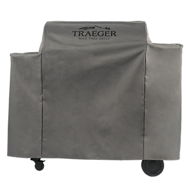 Traeger Ironwood 885 Full Length Grill Cover, BAC513