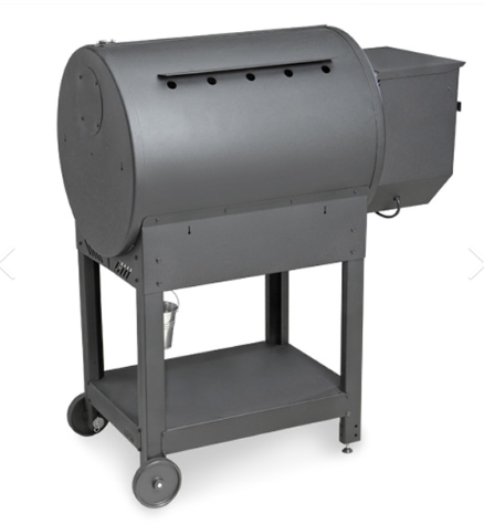 Louisiana Grills CS 450 Pellet Grill/Smoker