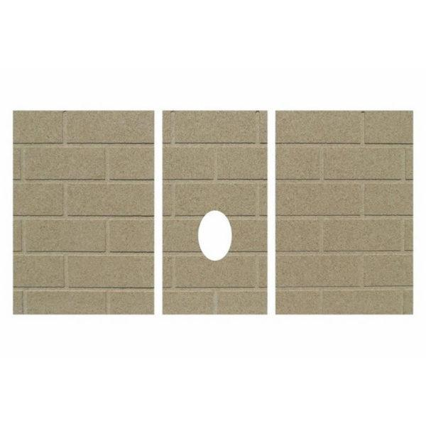PP1000 | Whitfield # 24256500 Firebrick Fits Legend, PP1000
