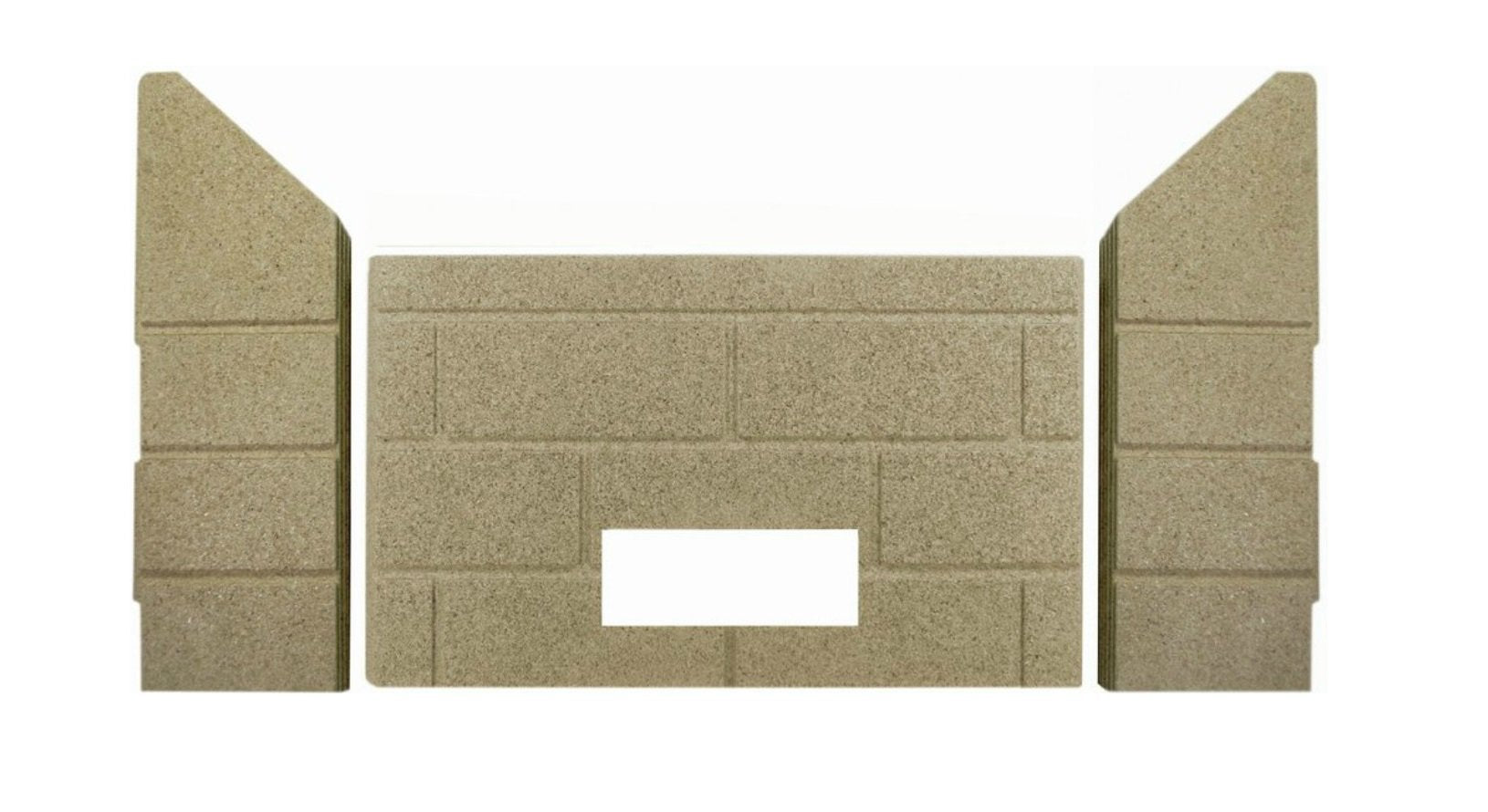 PP1005 | Whitfield # 11750015, Advantage Plus Firebrick. PP1005